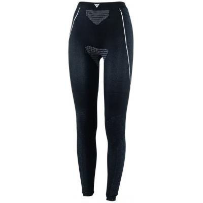 DAINESE termo kalhoty D-CORE DRY LL dámské black/white