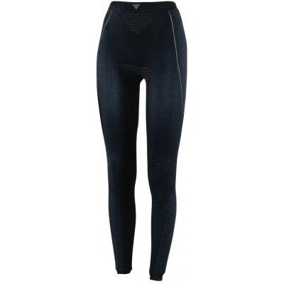 DAINESE termo kalhoty D-CORE DRY LL dámské black/anthracite