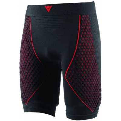 DAINESE kalhoty D-CORE THERMO SL black/red