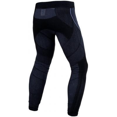 DAINESE termo kalhoty D-CORE AERO LL black/cobalt blue