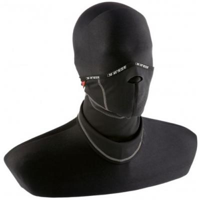 DAINESE maska FLUP WS black