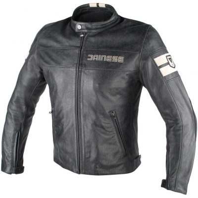 DAINESE bunda HF D1 black/ice