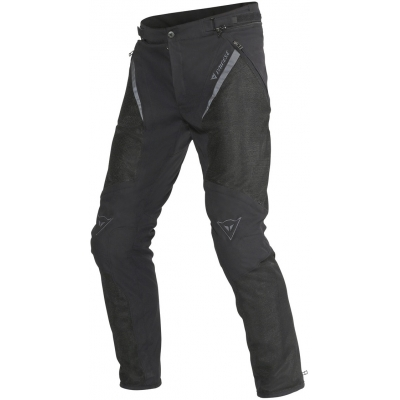 DAINESE nohavice DRAKE SUPER AIR TEX black