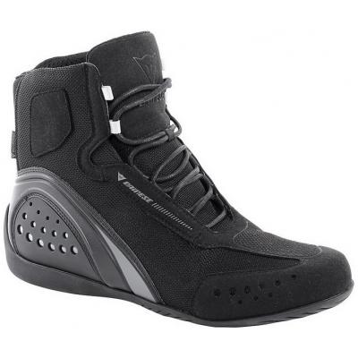 DAINESE topánky MOTORSHOE D-WP JB dámske black / anthracite