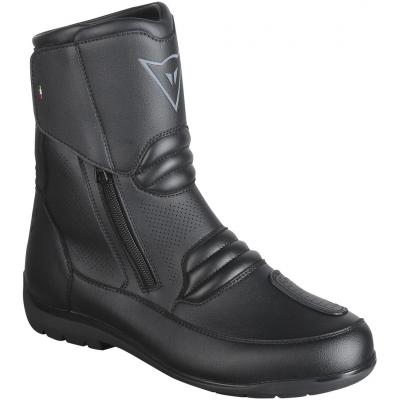 DAINESE boty NIGHTHAWK D1 GORE-TEX LOW black