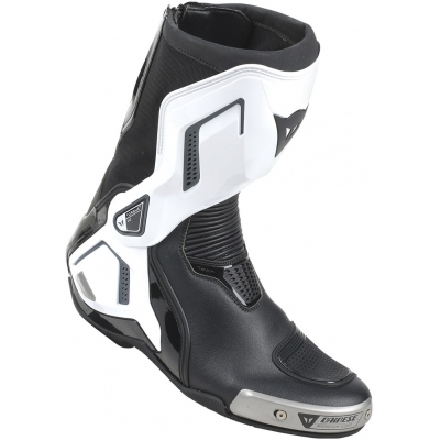 DAINESE topánky TORQUE D1 OUT black / white / anthracite