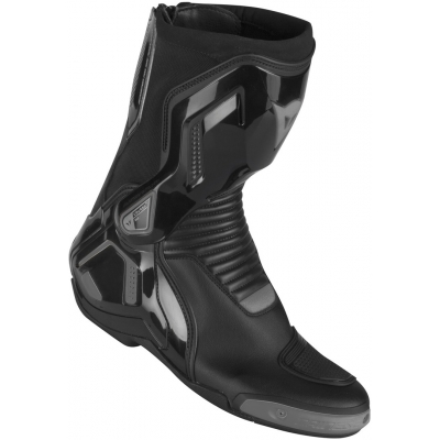 DAINESE boty COURSE D1 OUT anthracite/black