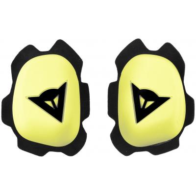 DAINESE slidery B60D11 fluo yellow/black