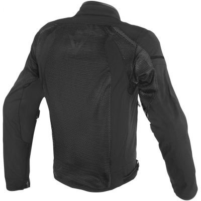 DAINESE bunda AIR-FRAME D1 TEX black