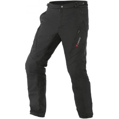 DAINESE kalhoty TEMPEST D-DRY black/black