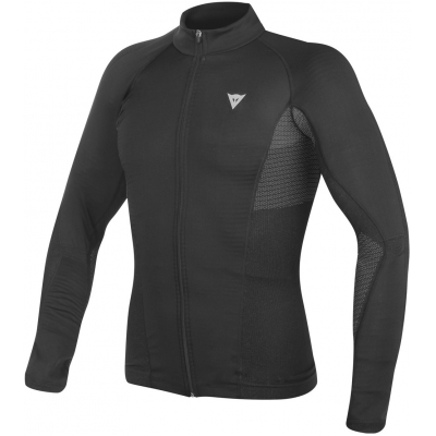 DAINESE termo tričko D-CORE NO-WIND DRY LS black / anthracite