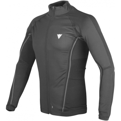 DAINESE termo triko D-CORE NO-WIND THERMO LS black/anthracite