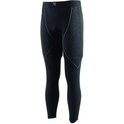 DAINESE termo kalhoty D-CORE THERMO LL black/anthracite