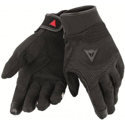 DAINESE rukavice DESERT POON D1 black/black