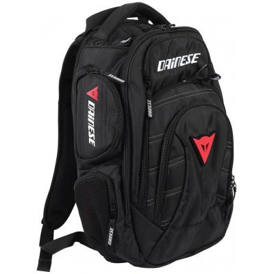 DAINESE batoh na chrbát D-GAMBIT stealth-black 33.6L