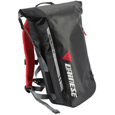 DAINESE batoh na chrbát D-ELEMENTS stealth-black 26.4L