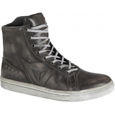 DAINESE topánky STREET ROCKER D-WP black