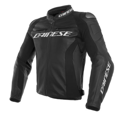 DAINESE bunda RACING 3 black