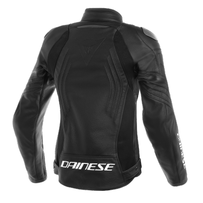 DAINESE bunda RACING 3 LADY dámská black