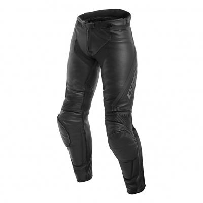 DAINESE kalhoty ASSEN LADY dámské black/anthracite