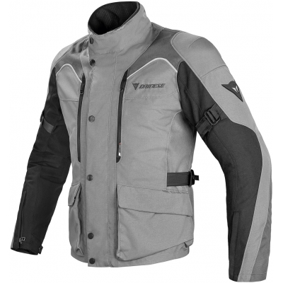 DAINESE bunda TEMPEST D-DRY castle rock/black/dark gull gray
