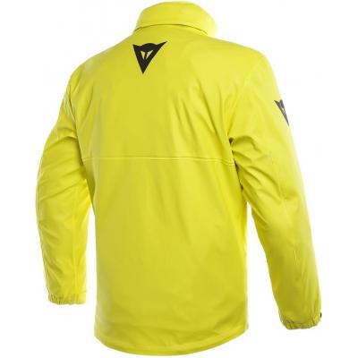 DAINESE bunda nepromok STORM JACKET fluo-yellow