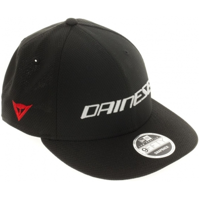 DAINESE kšiltovka 9FIFTY DIAMOND ERA black