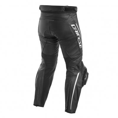 DAINESE kalhoty DELTA 3 black/white