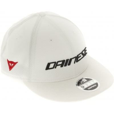DAINESE kšiltovka 9FIFTY DIAMOND ERA white
