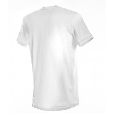 DAINESE tričko MOTO72 white