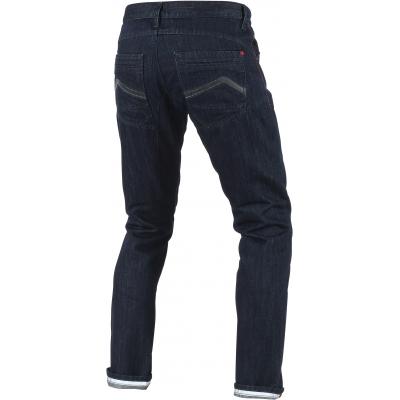 DAINESE kalhoty jean STROKEVILLE Slim/Reg. aramid/denim