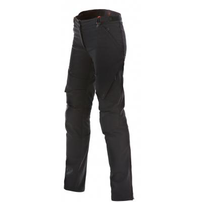 DAINESE kalhoty NEW DRAKE AIR TEX LADY dámské black