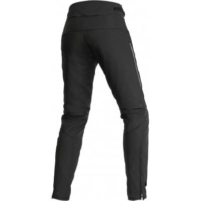 DAINESE kalhoty TEMPEST D-DRY LADY dámské black/black