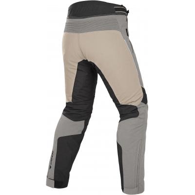 DAINESE kalhoty D-EXPLORER GORE-TEX peyote/black