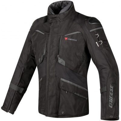 DAINESE bunda RIDDER D1 GORE-TEX black/ebony