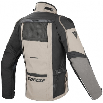 DAINESE bunda D-EXPLORER GORE-TEX peyote/black