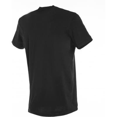 DAINESE tričko DAINESE black