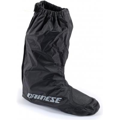 DAINESE návleky na boty D-CRUST black