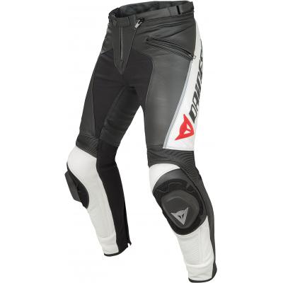 DAINESE kalhoty DELTA PRO C2 black/white