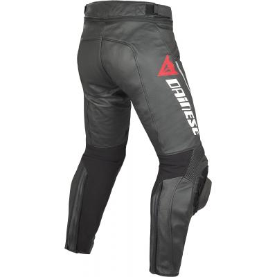DAINESE kalhoty DELTA PRO C2 black/black
