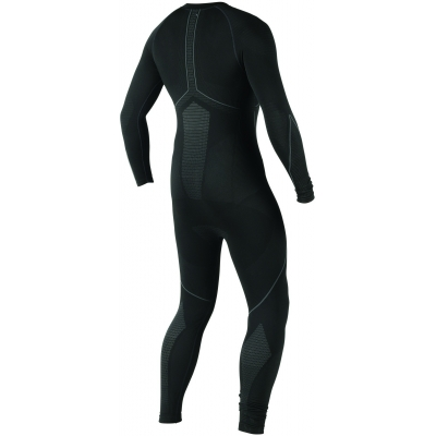 DAINESE termo overal D-CORE DRY black / anthracite