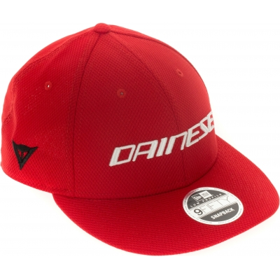DAINESE kšiltovka 9FIFTY DIAMOND ERA red