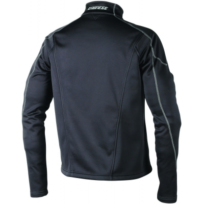 DAINESE bunda NO WIND LAYER D1 black/black/black