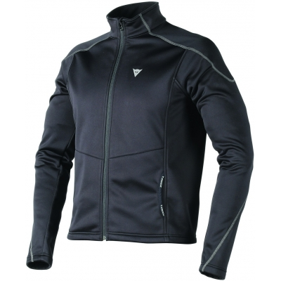 DAINESE termo tričko NO WIND LAYER D1 black / black / black