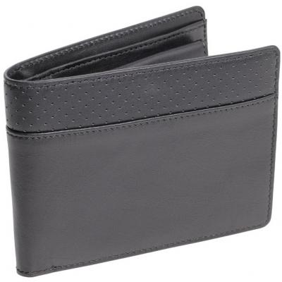 DAINESE peňaženka WALLET black/black