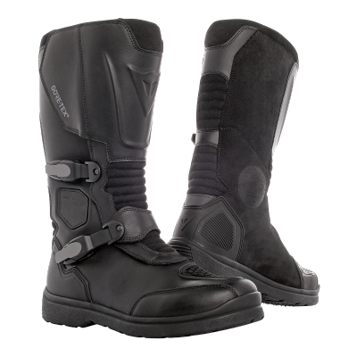 DAINESE topánky CENTAURI GORE-TEX black
