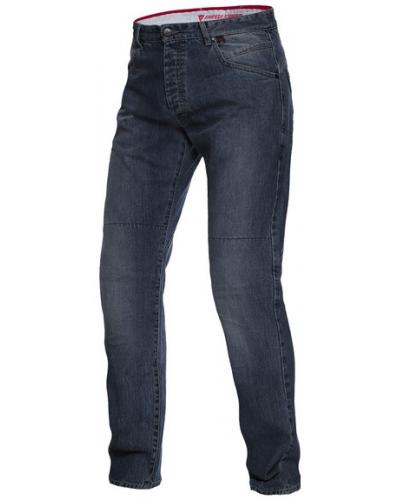 DAINESE nohavice jeans BONNEVILLE REGULAR dark denim