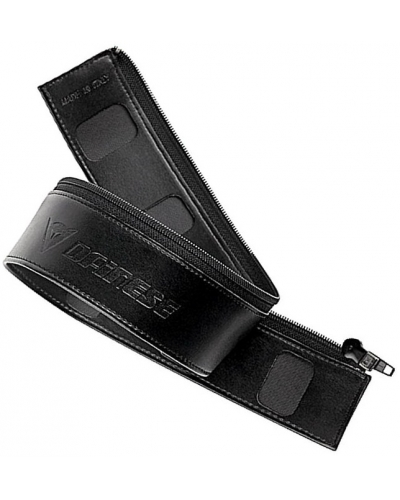 DAINESE zip na opasek UNION BELT black