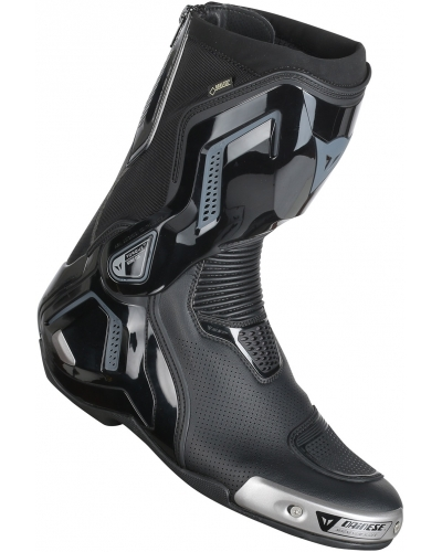 DAINESE boty TORQUE D1 OUT GORE-TEX black/anthracite