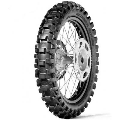 DUNLOP pneu GEOMAX MX-52 100/90-19